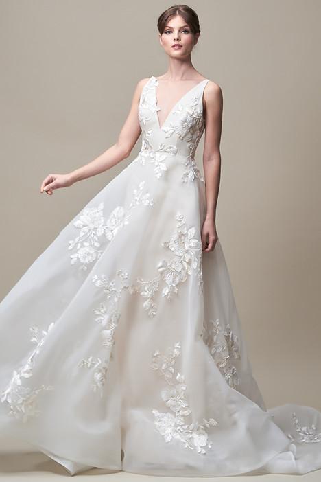 Jackie Wedding                                          dress by Jenny Yoo Collection
