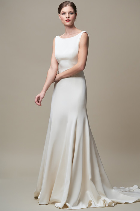 Kennedy Wedding                                          dress by Jenny Yoo Collection