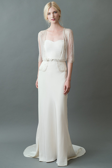 Lorna Wedding                                          dress by Jenny Yoo Collection