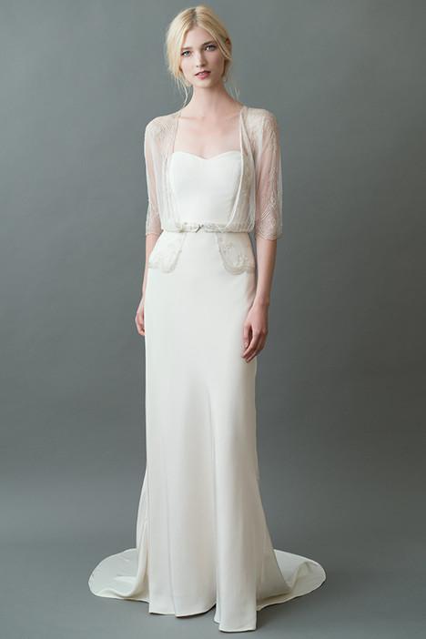 Lorna Wedding                                          dress by Jenny Yoo Collection