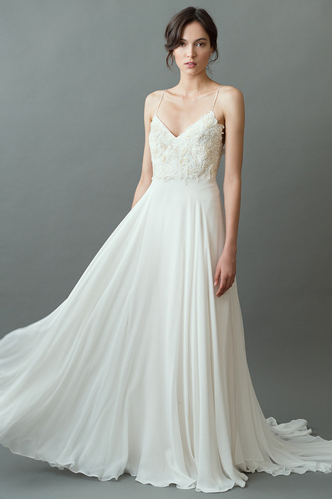 Madison Wedding                                          dress by Jenny Yoo Collection