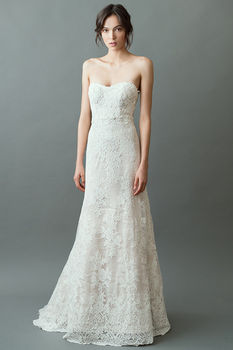 Morgan (Candle) Wedding                                          dress by Jenny Yoo Collection