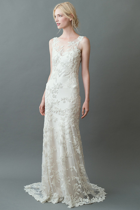 Sakura (Ivory) Wedding                                          dress by Jenny Yoo Collection