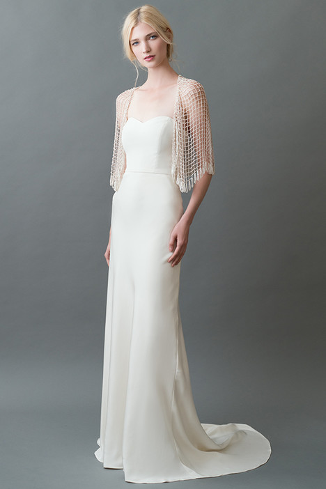 Victoria Wedding                                          dress by Jenny Yoo Collection