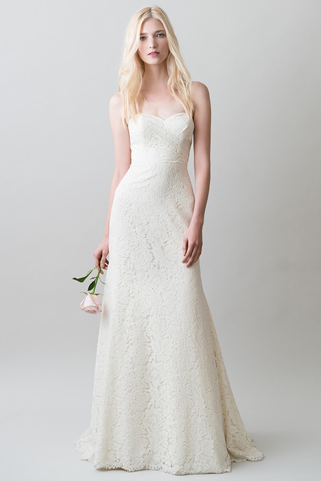 Clara Wedding                                          dress by Jenny by Jenny Yoo