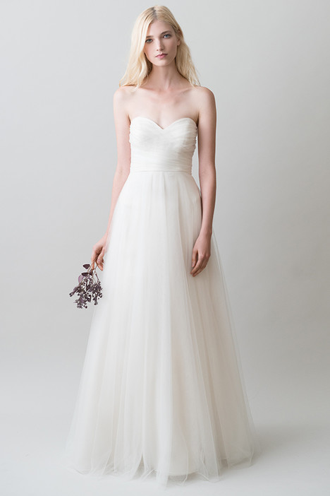 Emma (Ivory) Wedding                                          dress by Jenny by Jenny Yoo