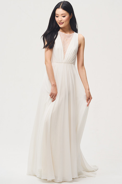 Fallon Wedding                                          dress by Jenny by Jenny Yoo