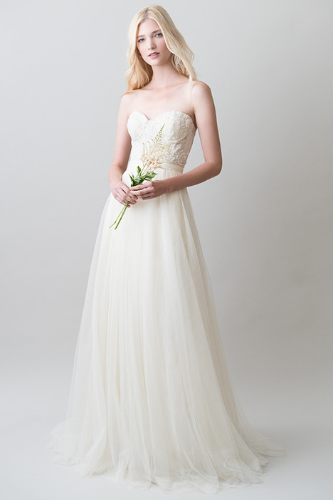 Faymi Wedding                                          dress by Jenny by Jenny Yoo