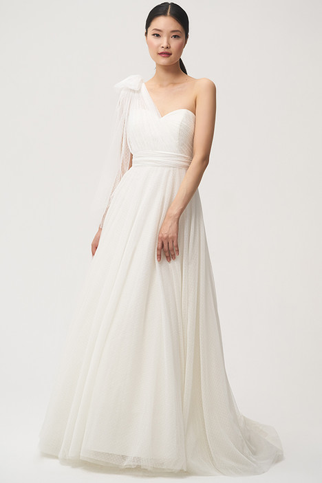 Grace (3) gown from the 2018 Jenny by Jenny Yoo collection, as seen on dressfinder.ca