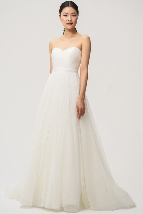 Grace gown from the 2018 Jenny by Jenny Yoo collection, as seen on dressfinder.ca
