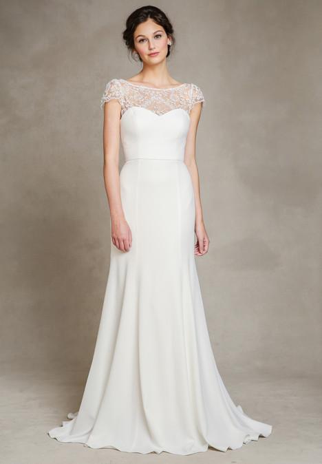 Hayden (1) Wedding                                          dress by Jenny by Jenny Yoo