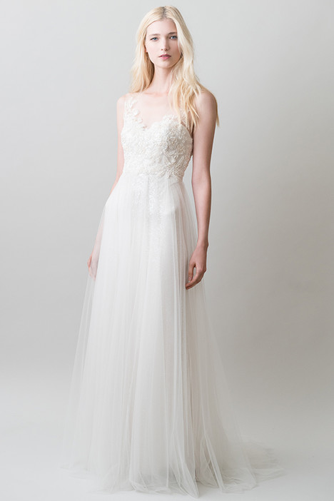 Isla Wedding                                          dress by Jenny by Jenny Yoo