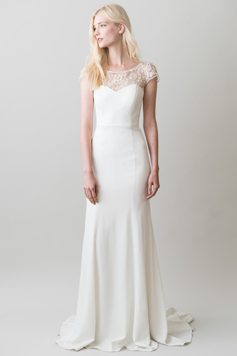Hayden (beaded) Wedding dress by Jenny by Jenny Yoo