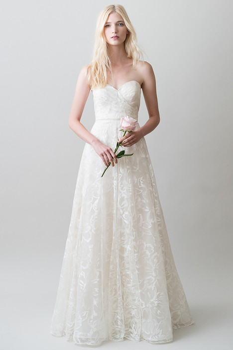 Leona Wedding                                          dress by Jenny by Jenny Yoo