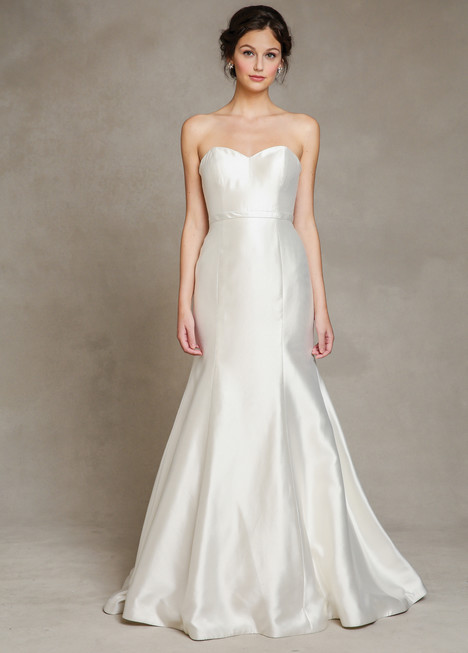 London gown from the 2015 Jenny by Jenny Yoo collection, as seen on dressfinder.ca