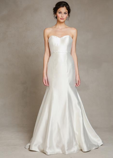 London Wedding                                          dress by Jenny by Jenny Yoo