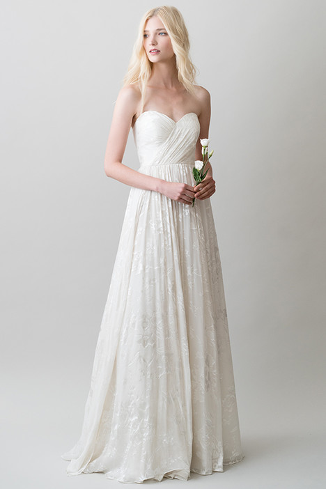 Maddox Wedding                                          dress by Jenny by Jenny Yoo