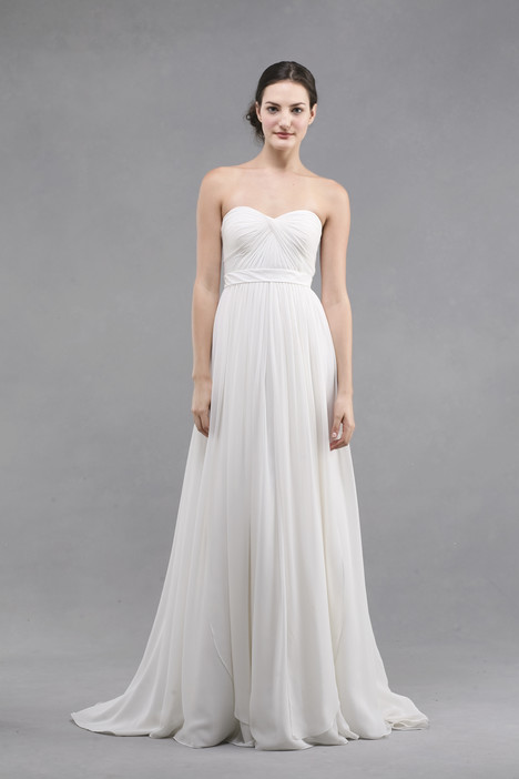 Monarch gown from the 2012 Jenny by Jenny Yoo collection, as seen on dressfinder.ca
