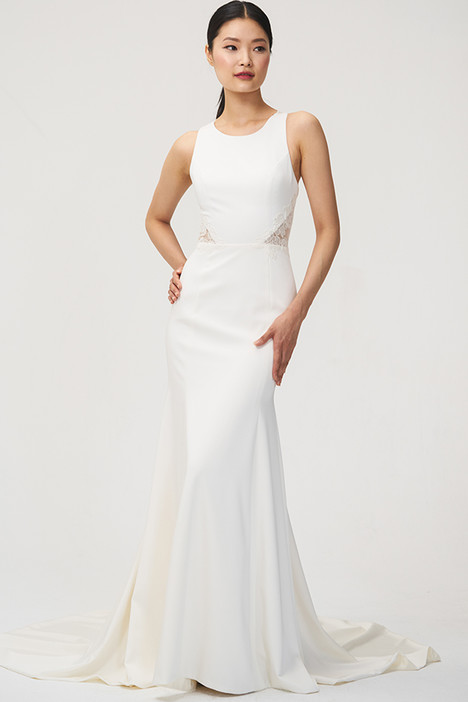 Reid Wedding                                          dress by Jenny by Jenny Yoo