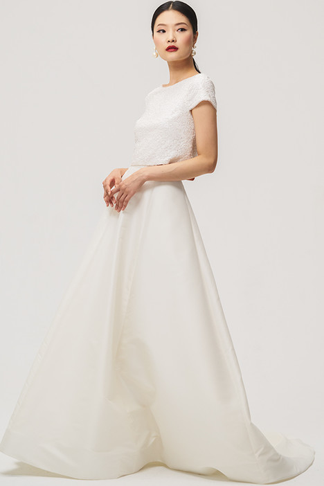 Ruby (skirt) Wedding                                          dress by Jenny by Jenny Yoo