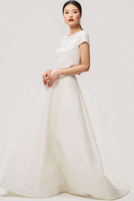 Ruby (skirt) Wedding dress by Jenny by Jenny Yoo