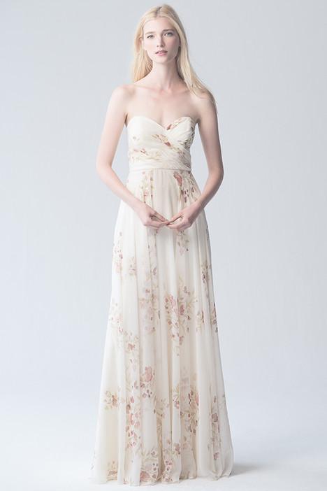 Adeline (Soft_Rose) Bridesmaids                                      dress by Jenny Yoo Bridesmaids