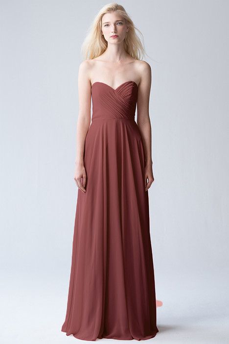 Adeline (Cinnamon Rose) Bridesmaids dress by Jenny Yoo Bridesmaids