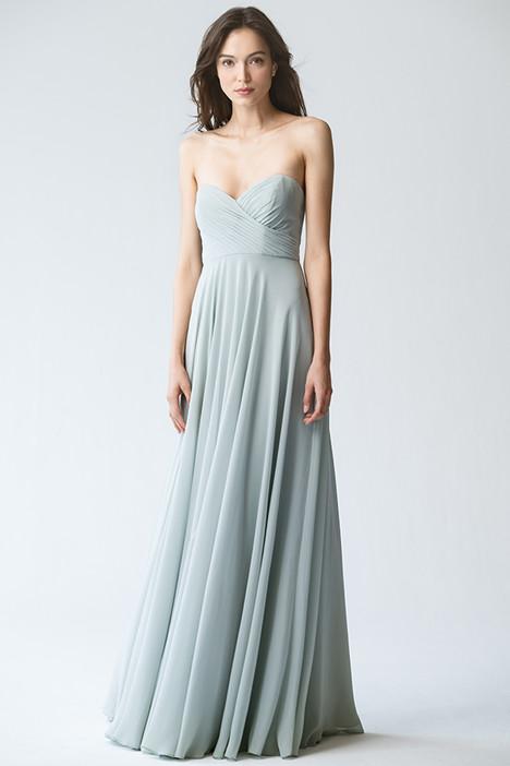 Adeline (Morning Mist) Bridesmaids                                      dress by Jenny Yoo Bridesmaids