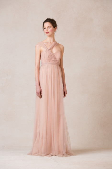 Annabelle Bridesmaids                                      dress by Jenny Yoo Bridesmaids