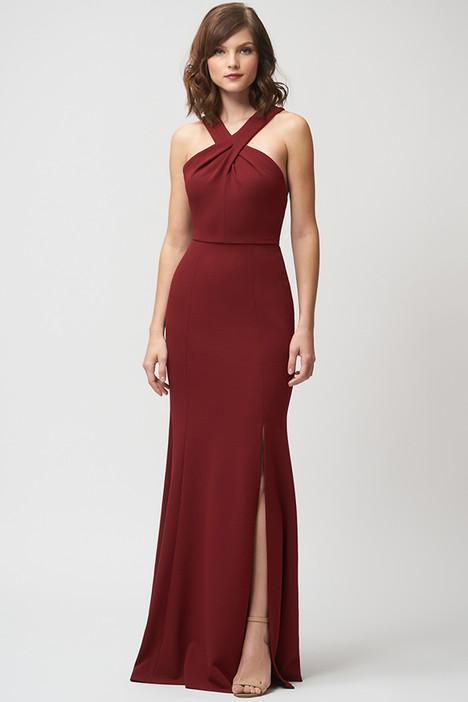 Kayleigh (Hibiscus) Bridesmaids                                      dress by Jenny Yoo Bridesmaids