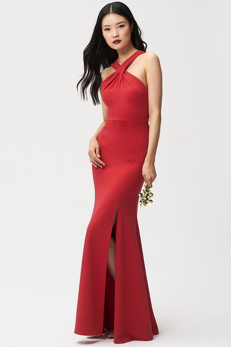 Kayleigh (Scarlet) Bridesmaids                                      dress by Jenny Yoo Bridesmaids