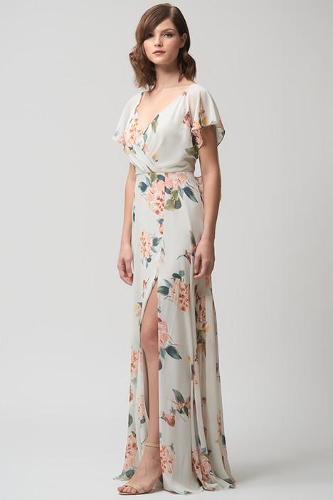 Alanna (Ohana) Bridesmaids                                      dress by Jenny Yoo Bridesmaids
