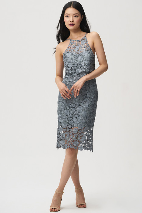 Freya (Mayan Blue) Bridesmaids                                      dress by Jenny Yoo Bridesmaids