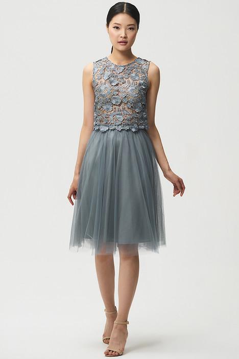 Greta (top) + Rosie (skirt) Bridesmaids                                      dress by Jenny Yoo Bridesmaids