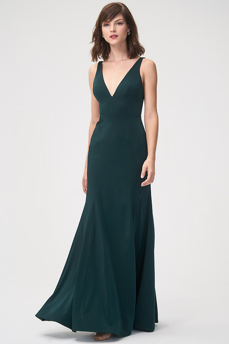 Jade Bridesmaids                                      dress by Jenny Yoo Bridesmaids