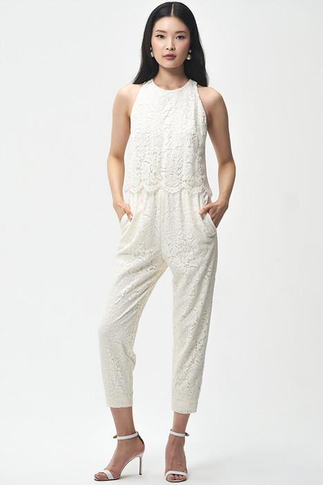 Jordan Bridesmaids                                      dress by Jenny Yoo Bridesmaids