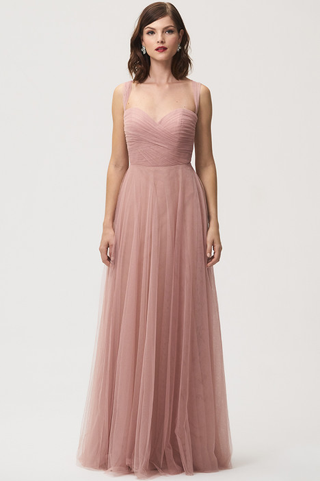 Julia Bridesmaids                                      dress by Jenny Yoo Bridesmaids
