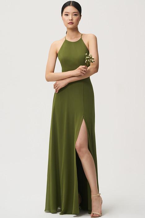 Kayla (Kiwi) Bridesmaids                                      dress by Jenny Yoo Bridesmaids