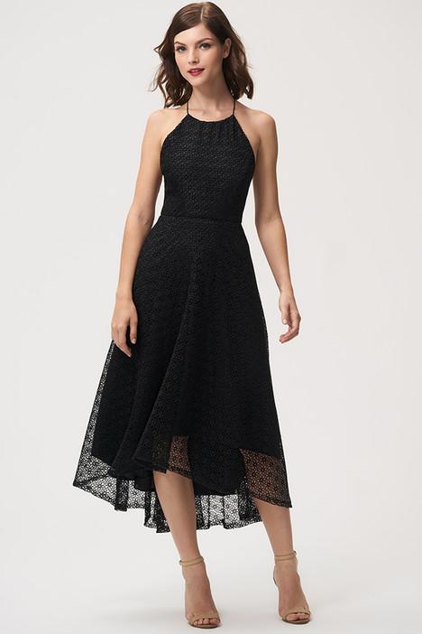 Penelope (Black) Bridesmaids                                      dress by Jenny Yoo Bridesmaids