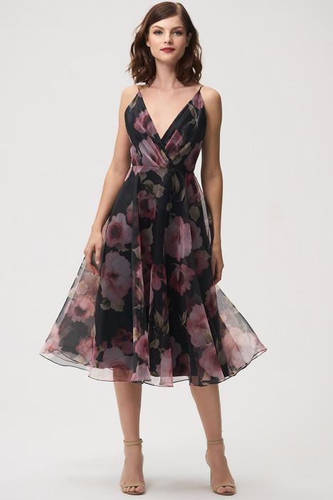 Sabrina (Black) Bridesmaids                                      dress by Jenny Yoo Bridesmaids