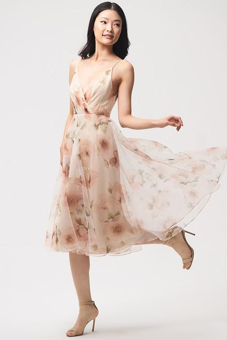 Sabrina Bridesmaids                                      dress by Jenny Yoo Bridesmaids