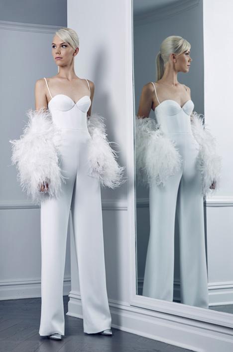 RK8480 Wedding                                          dress by Romona Keveza Collection