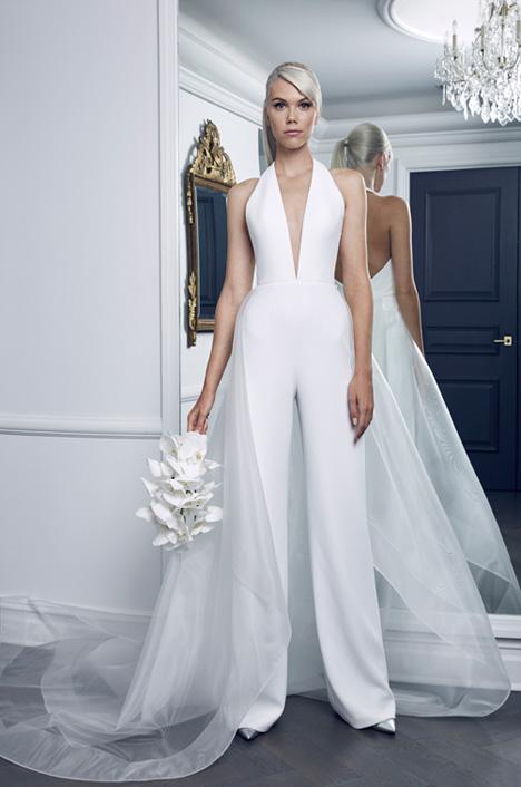 RK8481 Wedding dress by Romona Keveza Collection