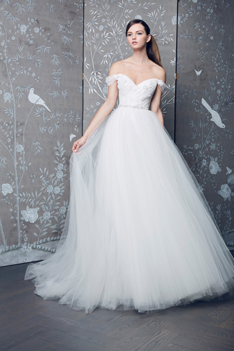 L8150 Wedding dress by Legends Romona Keveza