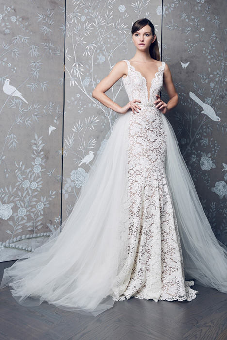 L8153 (2) Wedding                                          dress by Legends Romona Keveza