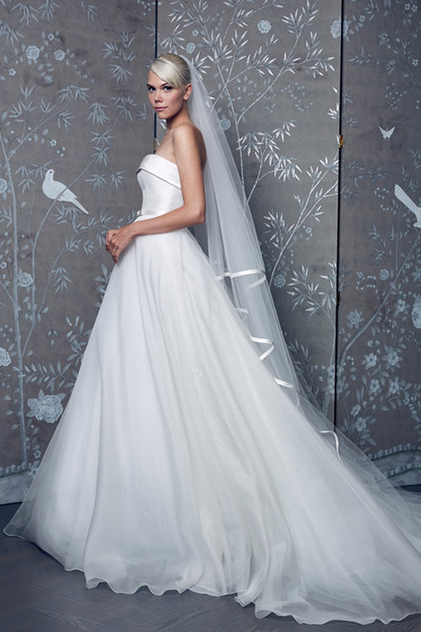 L8158 Wedding                                          dress by Legends Romona Keveza
