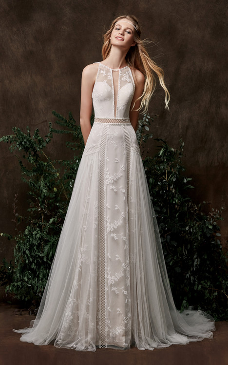 Autumn Wedding                                          dress by Chic Nostalgia