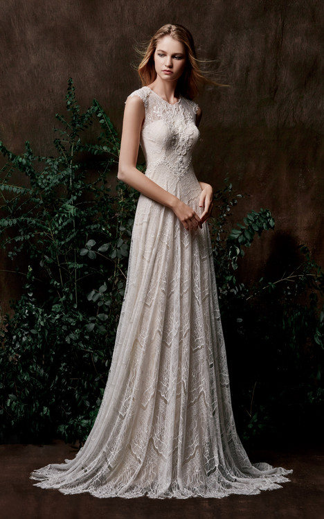 Berri Wedding                                          dress by Chic Nostalgia