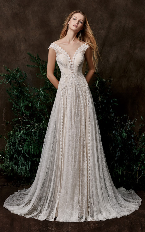 Daisy Wedding                                          dress by Chic Nostalgia