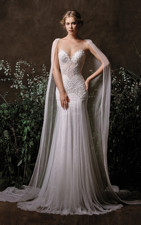 Heather Wedding                                          dress by Chic Nostalgia